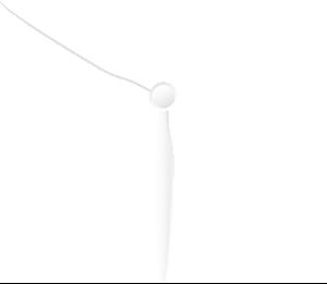 Wind Turbine 3 Blades